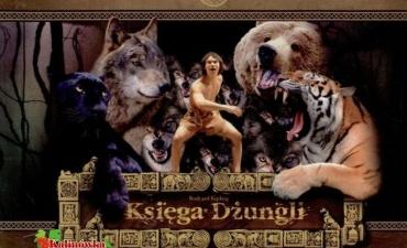 2008_12_Przedstawienie teatralne Księga dżungli