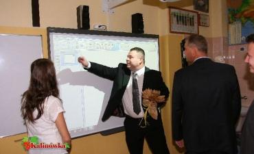 2012_10_Jubileusz 75-lecia Zespołu Szkół w Kalinówce