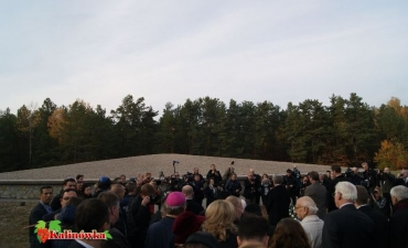 2013_10_Spotkanie w Sobiborze