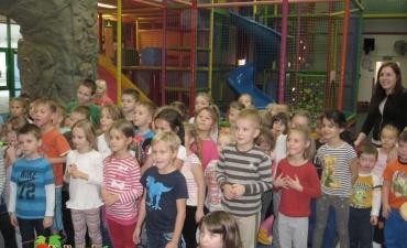 2014_12_Mikołajki w klasach 0, 1, 4